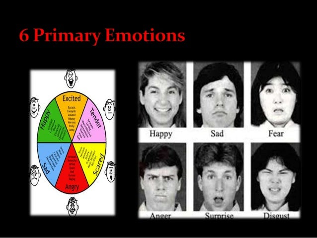 william james theory of emotion pdf