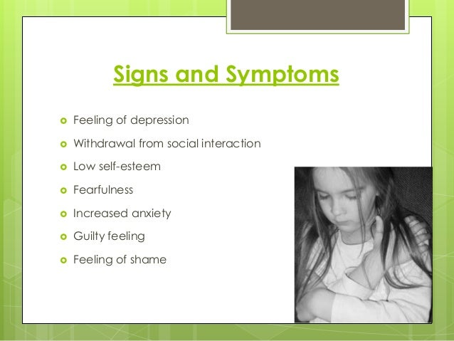 emotional abuse in children Disabilities information center  signs of abuse nearly one in five autistic children have been physically abused.