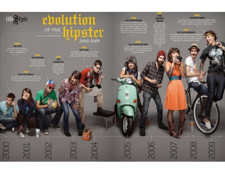 Emotional Data: hipsters, human beings and mapping of taste data Slide 3