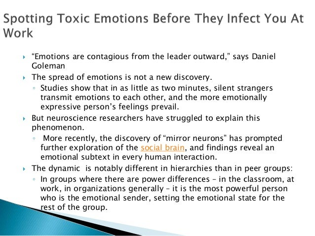 emotional hijacking Amygdala hijack - fear caused by optical stimulus amygdala hijack is a term coined by daniel goleman in his 1996 book emotional intelligence: why it can matter more than iq.