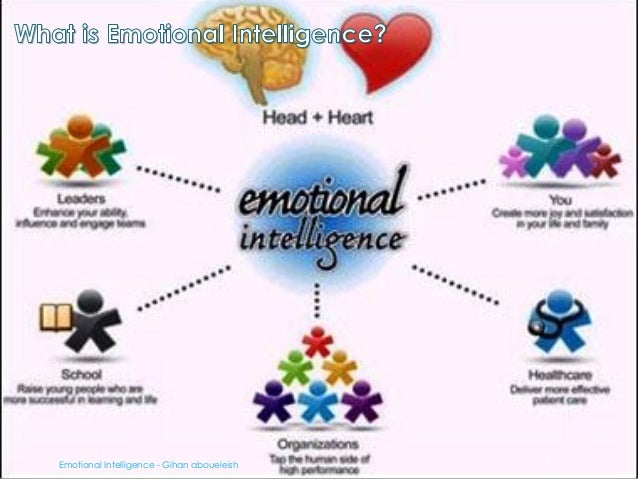emotional ability or emotional intelligence Emotional intelligence has become a highly popularized concept that many have  come to view as the ability to recognize, understand and.
