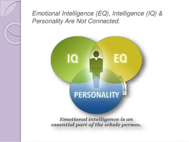 iq eq intelligence and cognitive Consortium for research on emotional intelligence in traditional tests of cognitive intelligence told us about what it takes to be successful in life iq by.