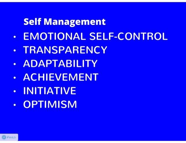 Cognitive Intelligence and Emotional Intelligence in Organisational Behavior