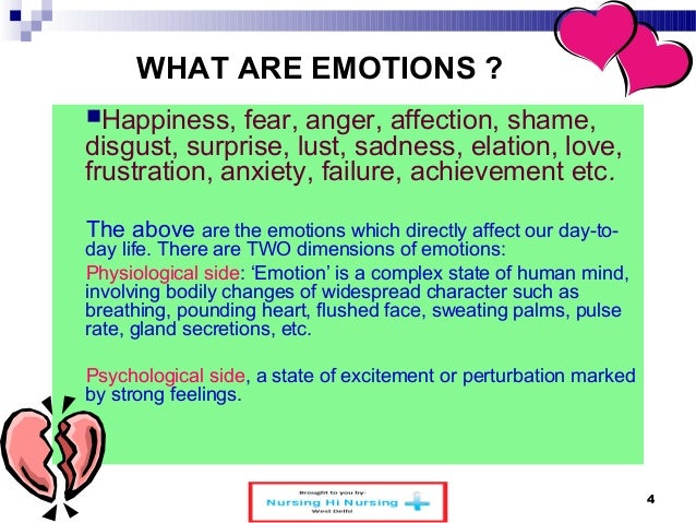 emotional work Some good examples of high emotional intelligence  recognize emotional  that they can work in two ways: the emotional intelligence information they give.
