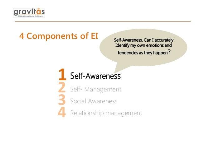 emotional intelligence and management pdf