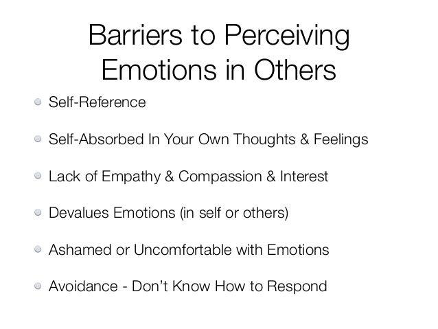 essay on emotional intelligence in the workplace Standard as far as applying emotional intelligence in the workplace is concerned  understanding emotional intelligence 13.