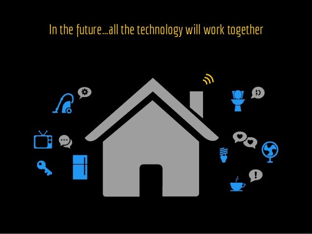 Finding Our Happy Place in the Internet of Things