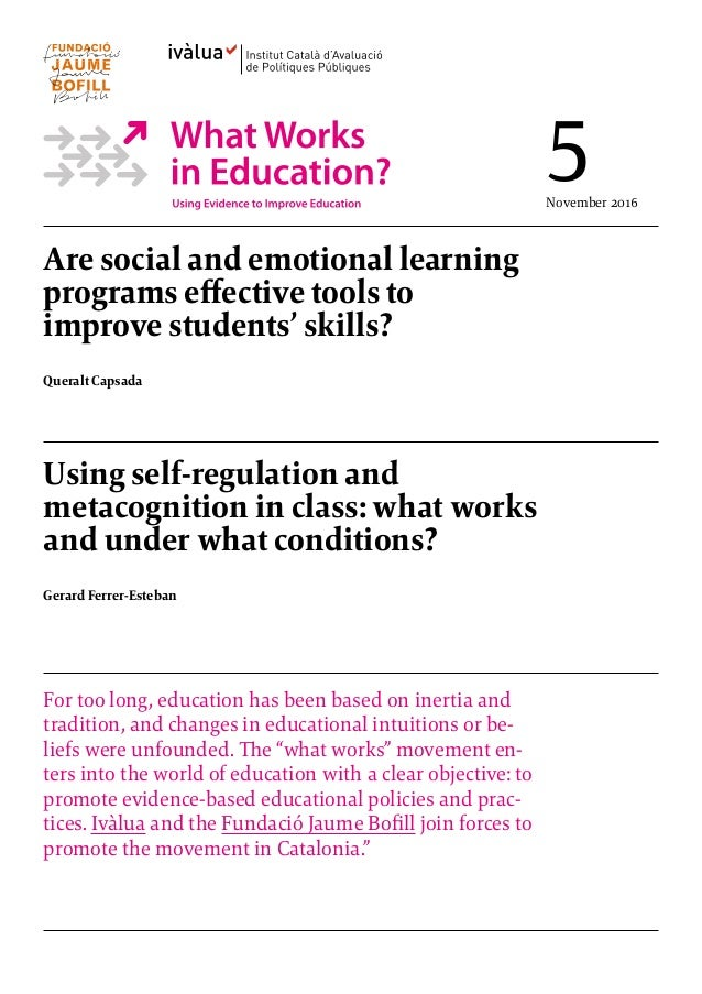 increasing social emotional development While technology may have a role in helping children to develop social and emotional skills-such as using cloud-based software like google docs to collaborate with people in different places-it is unlikely to become an integral part of learning skills like how to communicate with and motivate others.