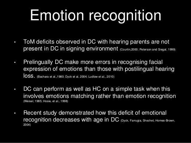 recognition of deaf people Is there an app that allows deaf people to turn speech into text  i have not purchased any of these because the current state of technology for speech recognition .