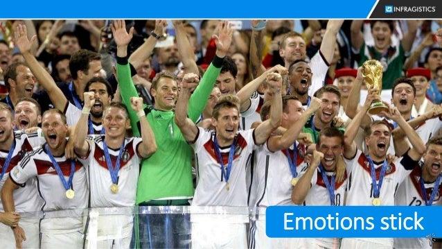 17 Emotions stick