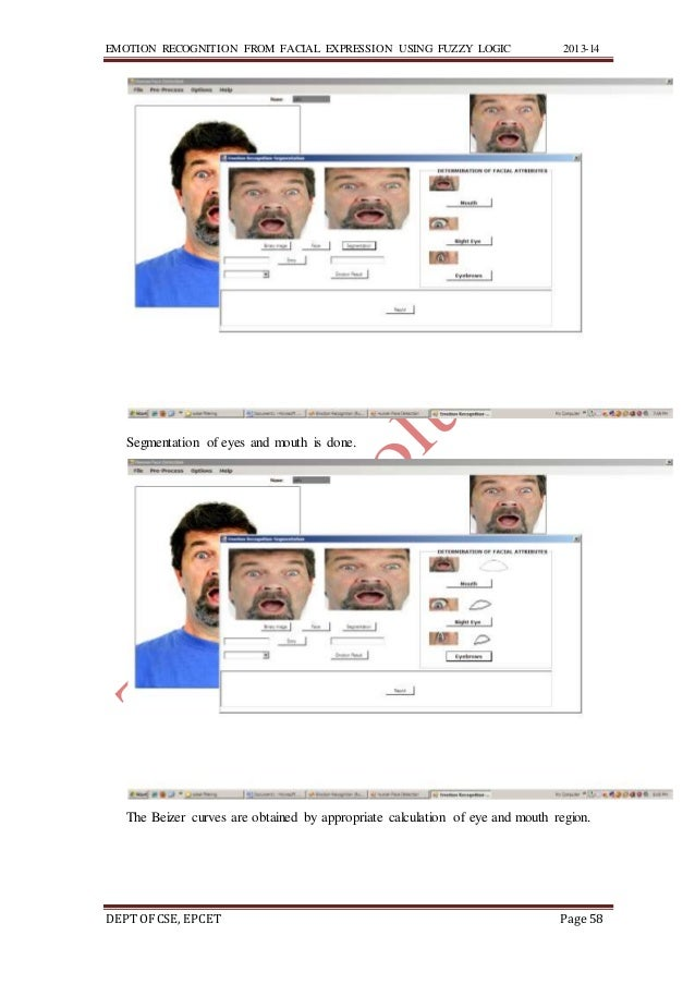 facial expression recognition phd thesis This thesis contributes to the research and development of facial expression recognition systems from two aspects: first, feature extraction for facial expression recognition, and second, applications to challenging conditions spatial and temporal feature extraction methods are introduced to provide effective.