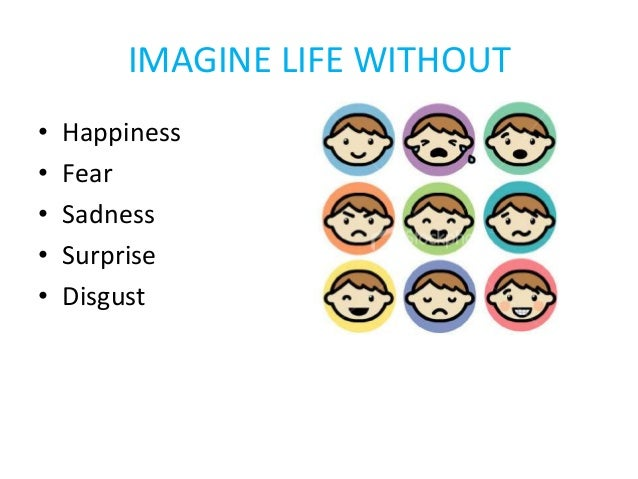 Emotions 2 Imagine Life