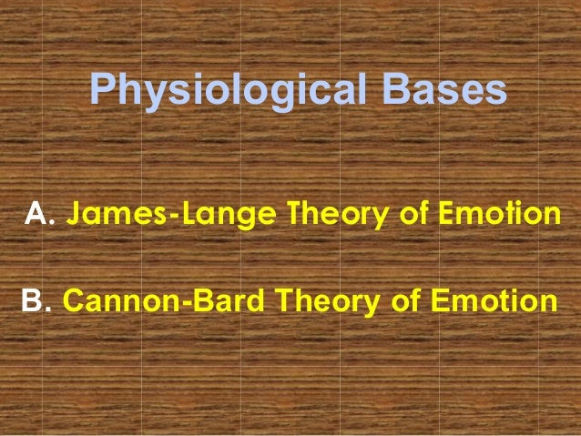 Report about Emotions and how it works Slide 3