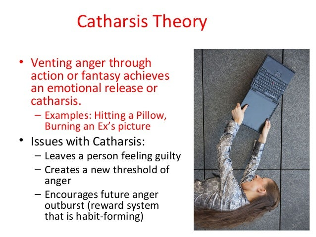 oedipus catharsis This is vital because the more the audience has invested emotionally in oedipus,  the greater the effect of catharsis will be remember catharsis is the relieving.