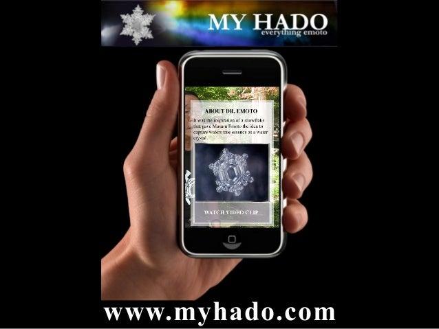 www.myhado.com