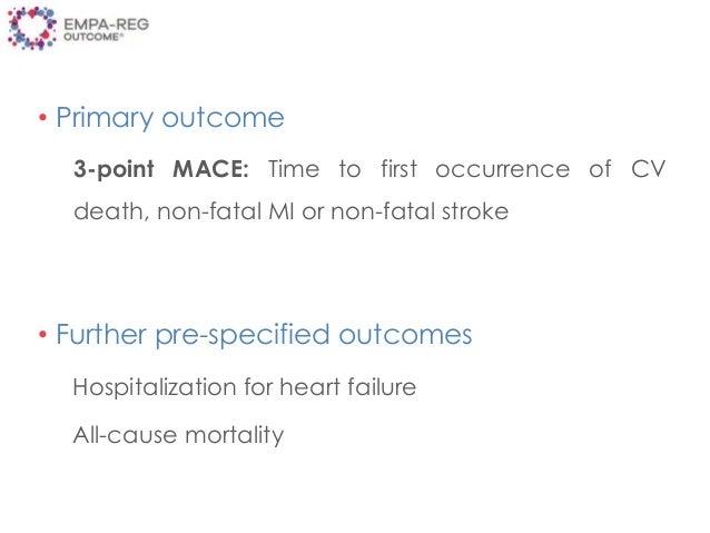 Resultados del estudio EMPA-REG
