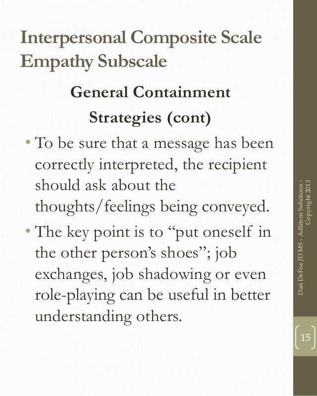 lawyers  u0026 emotional intelligence  empathy tips