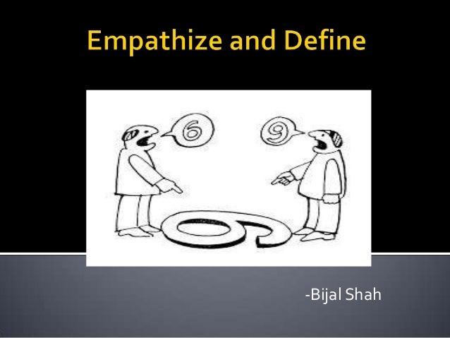 -Bijal Shah