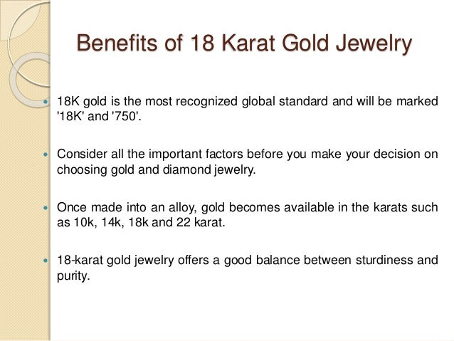 18 Karat Gold Jewelry Collection by Emperesse