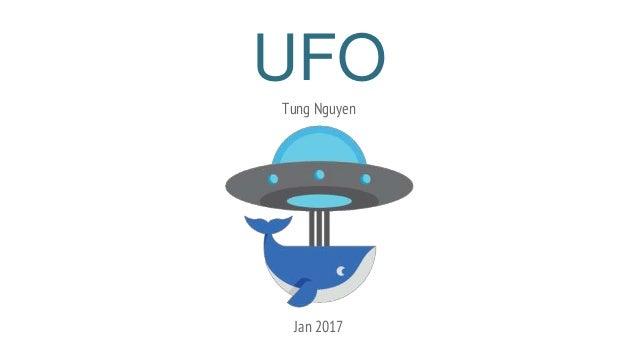 UFO Tung Nguyen Jan 2017