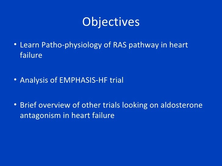 PPT – Heart Failure Management Applying the ACC/AHA ...