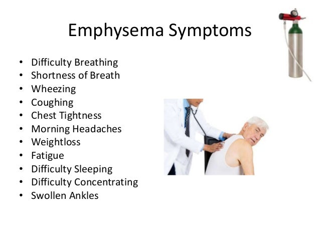 emphysema is a condition nursing essay Chronic obstructive pulmonary disease essays and  disease is known as a condition that progressively makes it harder to  disease are emphysema, chronic.