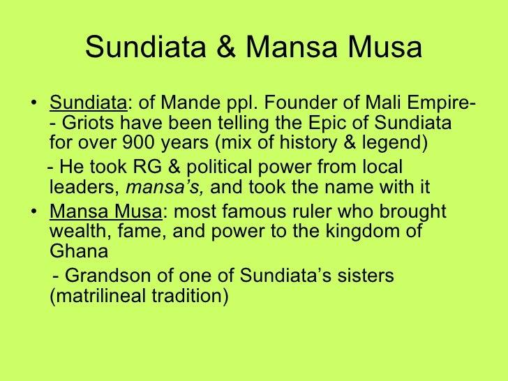 Mandinka people
