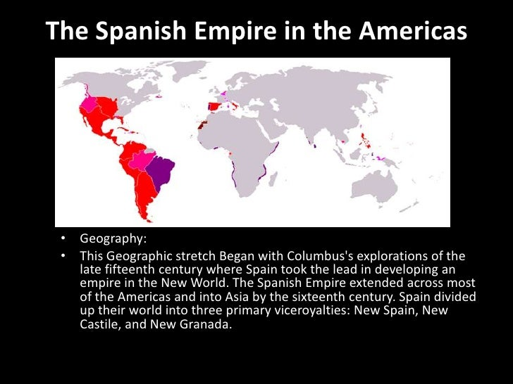 European colonization of the Americas - Wikipedia