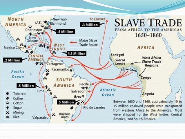 slavery in africa europe and jamaica essay Bristol and transatlantic slavery slavery routes the people involved enslaved people enslaved africans slavery in africa or, slaves could be sold by whoever captured them to foreign slave traders from north africa or europe at the time when the trade in slaves was occurring.