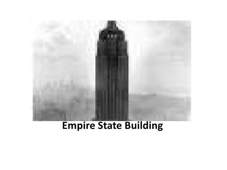 Empire State Building<br />