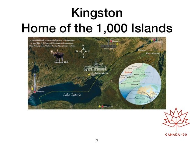 Kingston Home of the 1,000 Islands 3