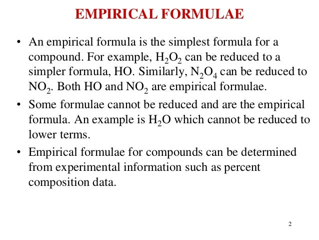 empirical formula worksheet answer key. Black Bedroom Furniture Sets. Home Design Ideas