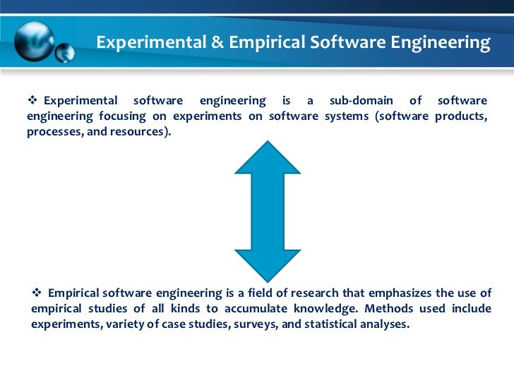 research papers of software engineering Spclinfethzch @spcl_eth torsten hoefler research topics in software engineering better: fundamentals of parallel computing.