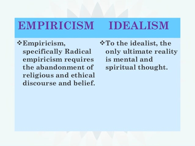 philosophy of education idealism Idealism examples include christian science idealism, actual idealism and transcendental idealism.