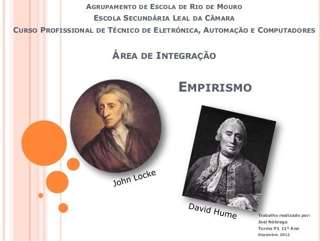AGRUPAMENTO DE ESCOLA DE RIO DE MOURO                     ESCOLA SECUNDÁRIA LEAL      DA   CÂMARACURSO PROFISSIONAL   DE  ...