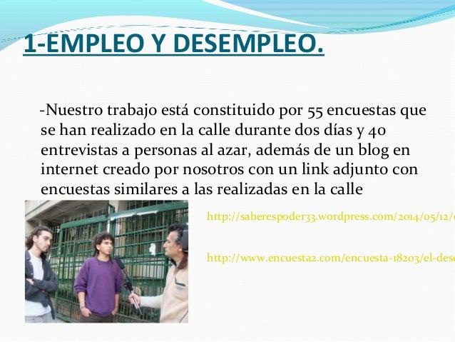 Empleo y desempleo for Sellar desempleo por internet
