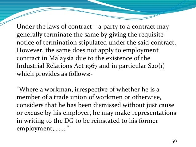 contract law in malaysia Malaysian law are similar therefore, it is suggested that the contracting parties  before making any stipulation to their contract to seek the.