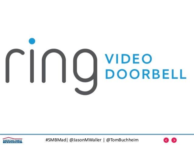 #SMBMad| @JasonMWaller | @TomBuchheim 135> 1 Million
