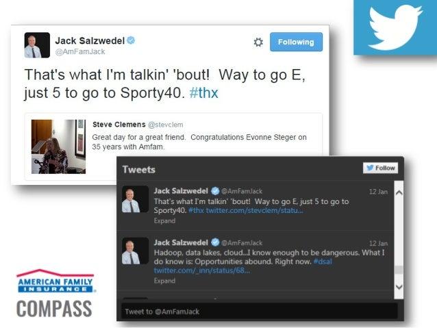 #SMBMad| @JasonMWaller | @TomBuchheim Create a Social Media Policy