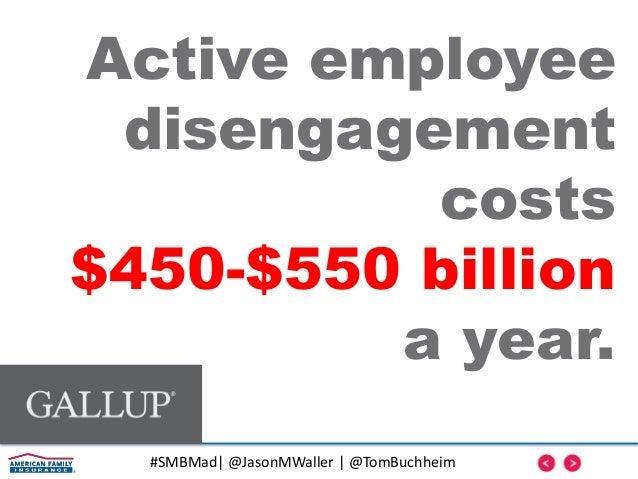 #SMBMad| @JasonMWaller | @TomBuchheim Do Your Research