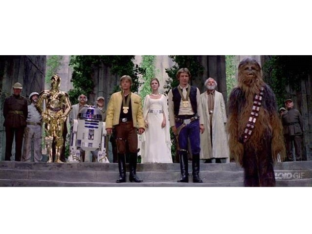 Employee Advocacy - A New Hope
