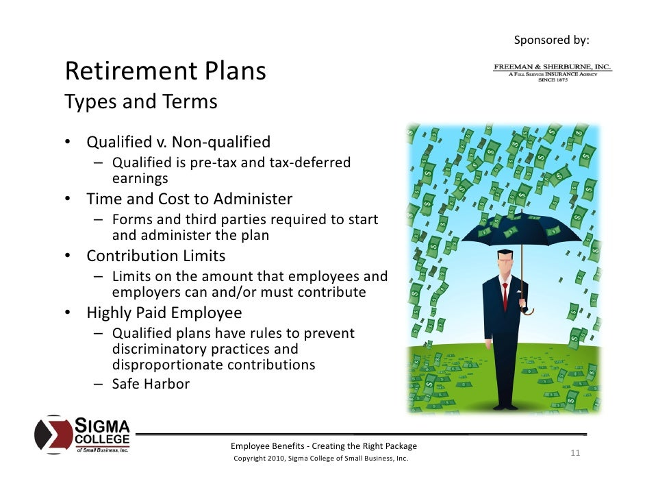 questions on workplace retirement planning