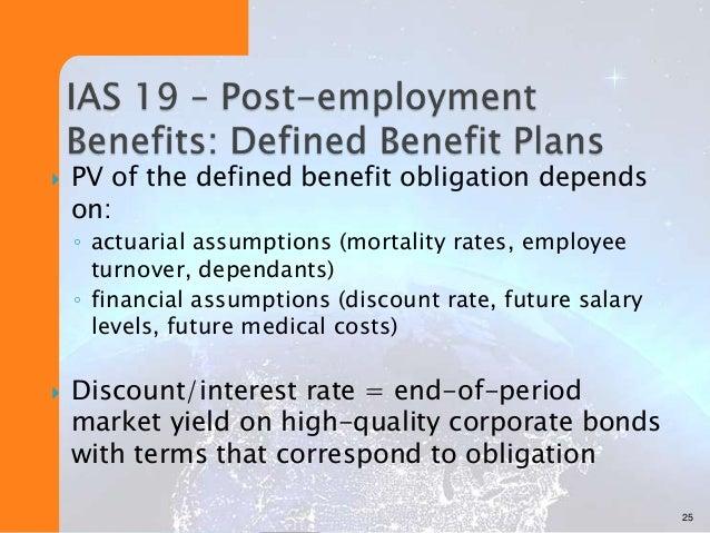 ias 19 employee benefits pdf