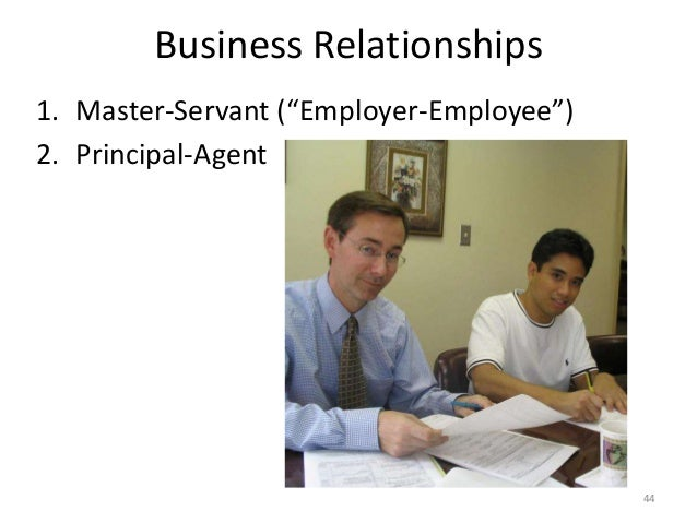 a conflict in principal agent relationships Agency theory suggests that the firm can be  the primary agency relationships in business  a potential conflict of interest exists.