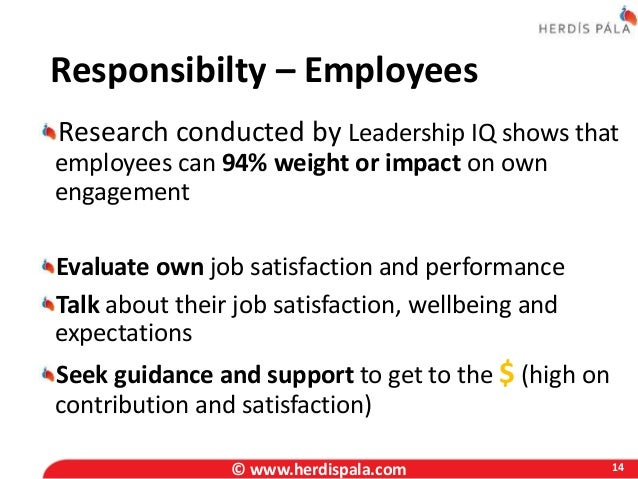 How can employee involvement contribute to