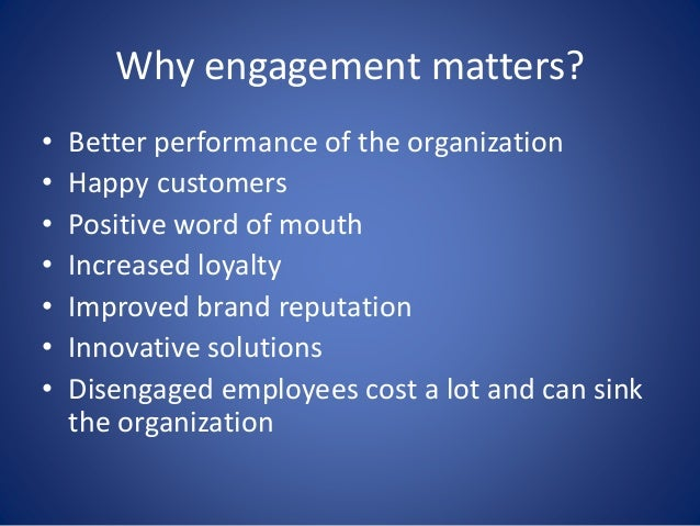 employee engagement performance that matters Simplestrata is a tool that helps companies in creating, rolling out and managing strategy, monitoring team and employee performance, as well as tracking activities technology giving employees the tools to make work easier and more enjoyable is an important investment that should not be overlooked.