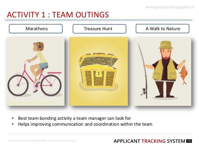 Employee Engagement Best Outdoor Activities Slide 2