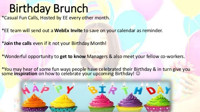 Examples Of Effective Corporate Event Invitation Emails Employee Engagement Brown Bag