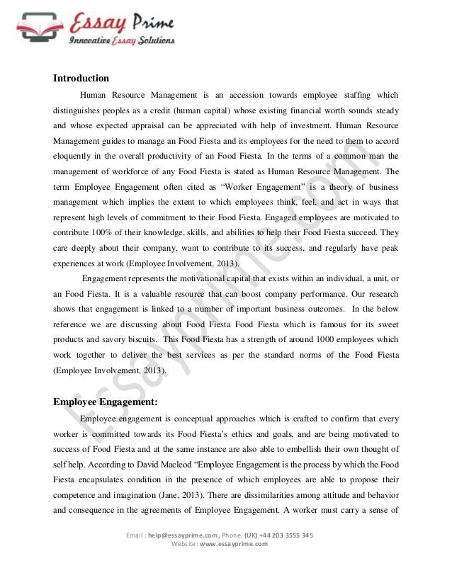 Organizational culture analysis essay
