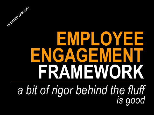 The Comprehensive List of Employee Engagement Activities - When I Work